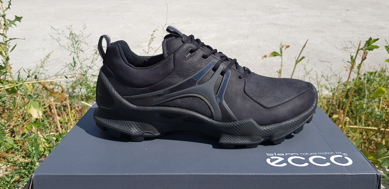 кроссовки ecco для бега по пересеченной местности ecco c-trail