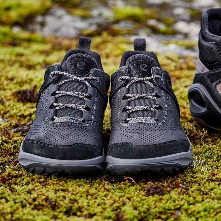Осінні кросівки ecco biom 2go (801904-51052)
