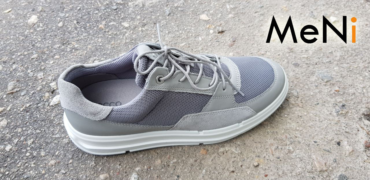 Мужские кроссовки ECCO SOFT X 420544